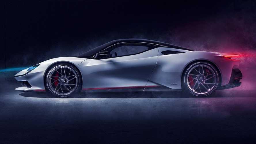 Video: Top Gear Dissects Pininfarina Battista, The 1,874-HP EV