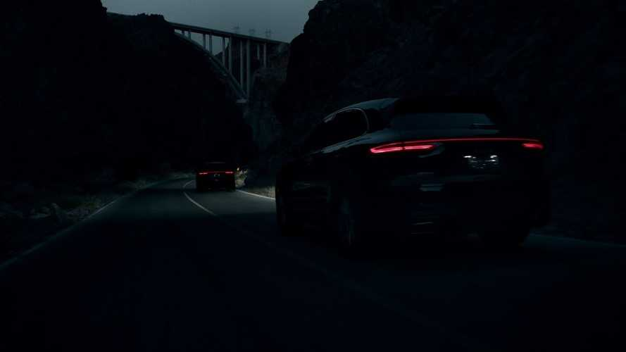 Porsche: Hey Electricity, Get Ready For The Taycan