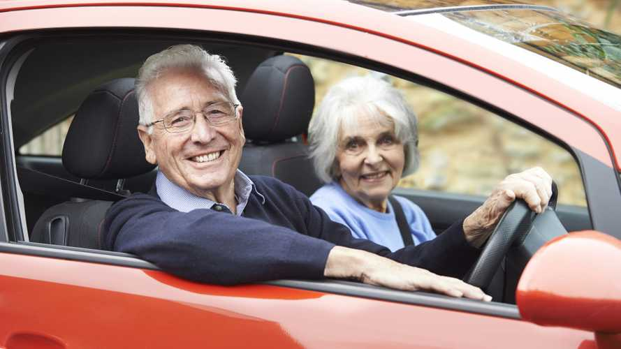 1.6 million over-55s may have driven while over the limit