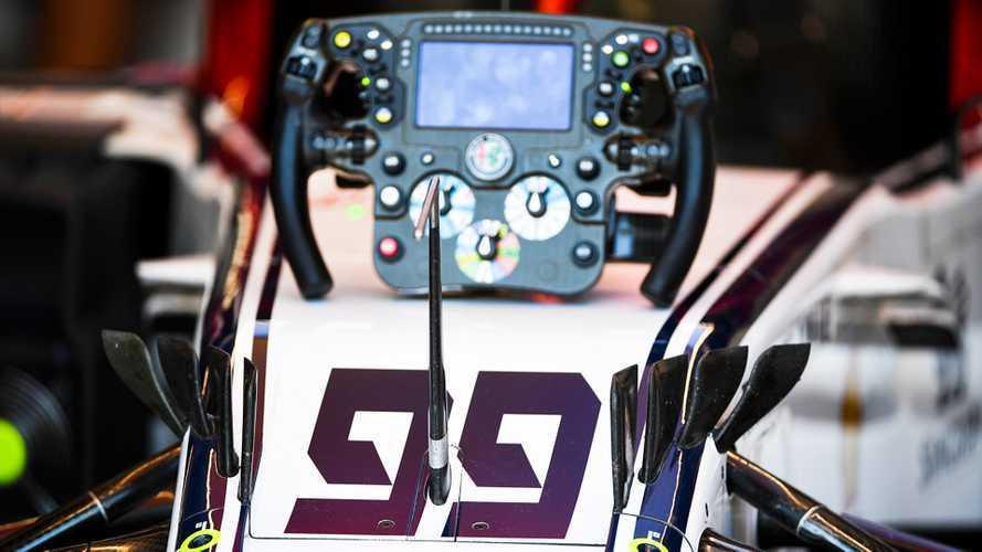 Alfa Romeo F1: Raikkonen e Giovinazzi penalizzati di 30 secondi