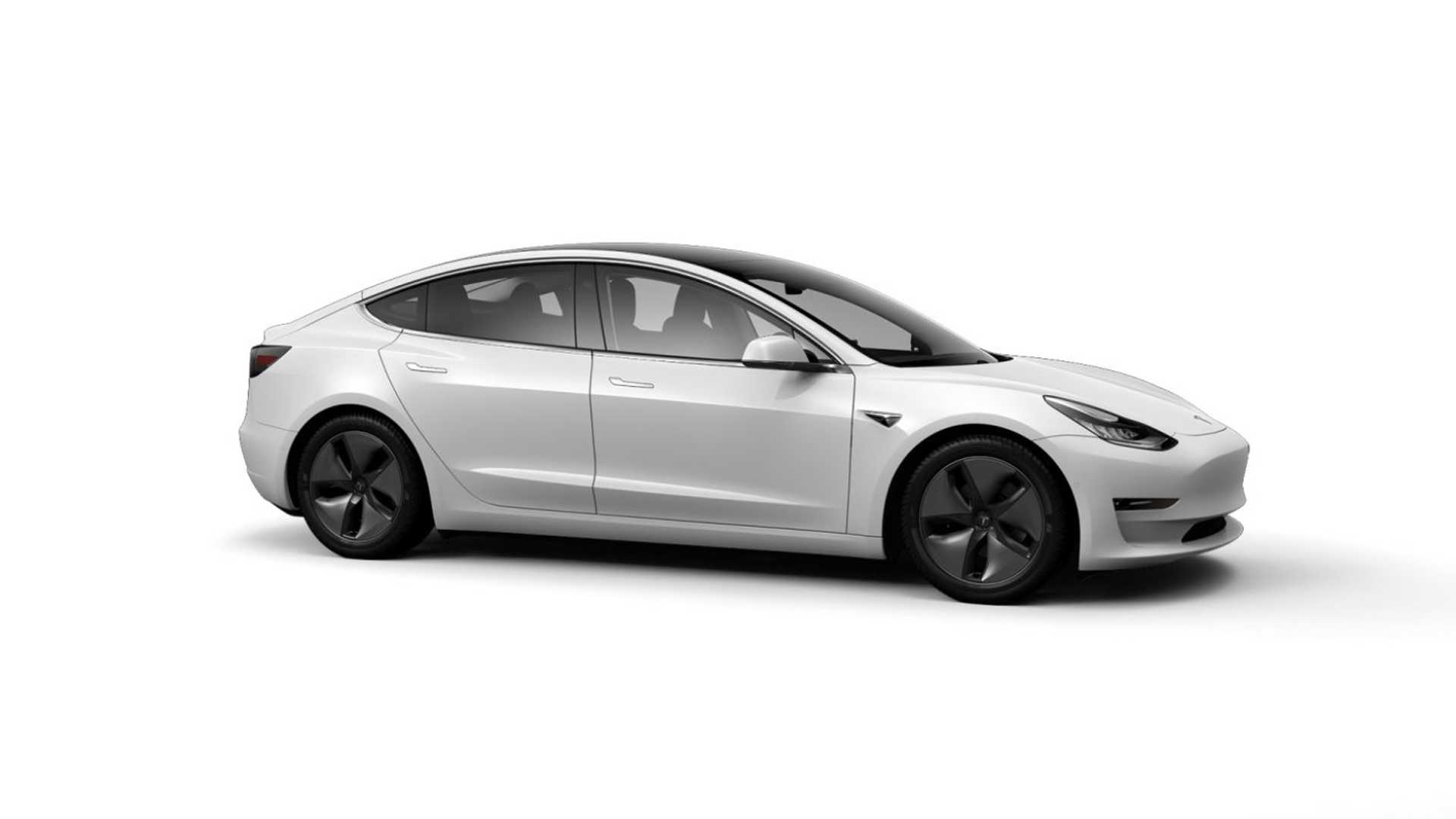 More Orders Pile In For Tesla Model 3 In Germany