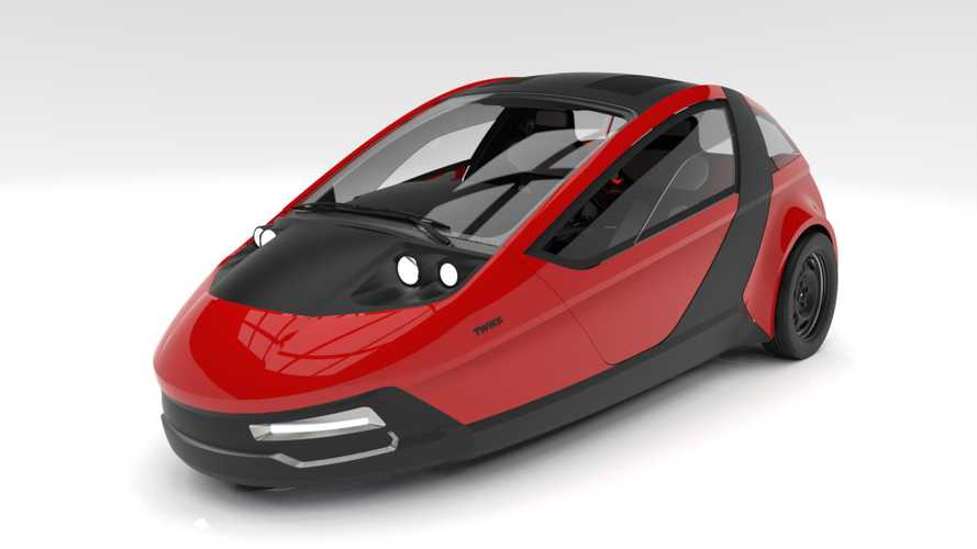 Twike 5: Neue Version des Elektro-Dreirads fährt 190 km/h