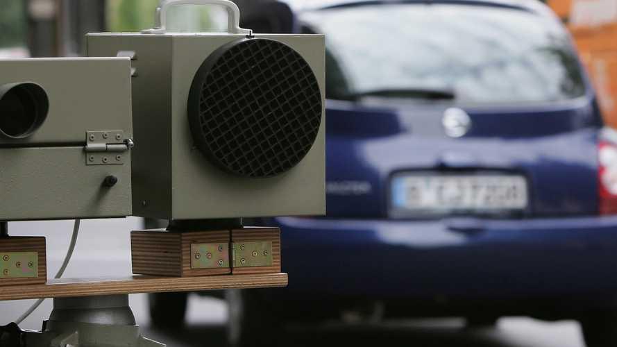 Arriva l'autovelox anti-rumore, Gran Bretagna e Spagna sono già pronte