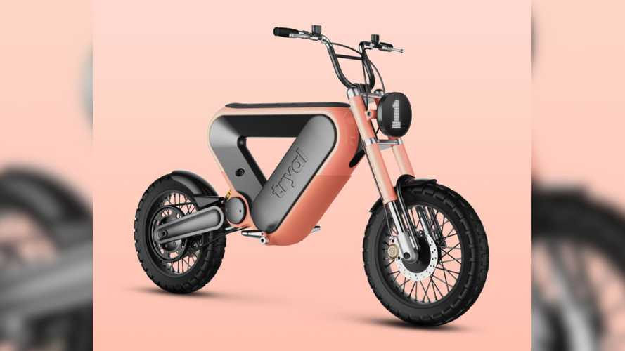 This Rizoma Design Challenge Winner Looks Painful, Unrideable