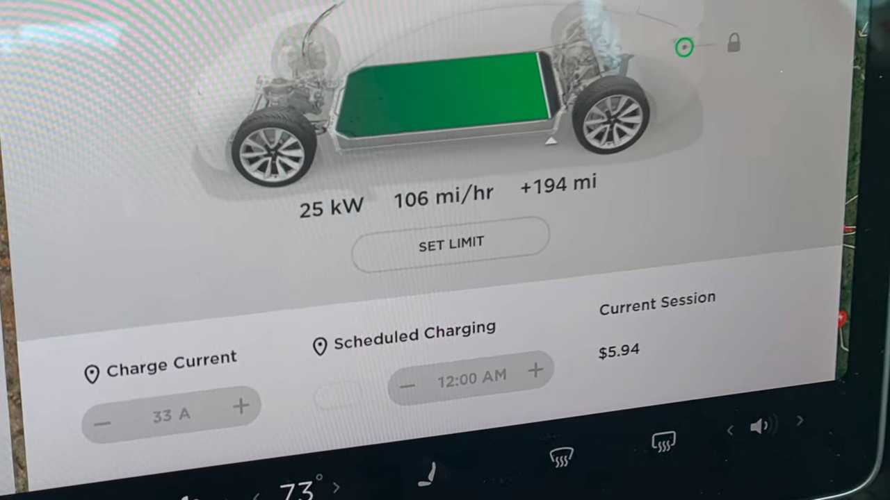 How Much Does A 4,000-Mile Tesla Model 3 Trip Cost On Supercharger?