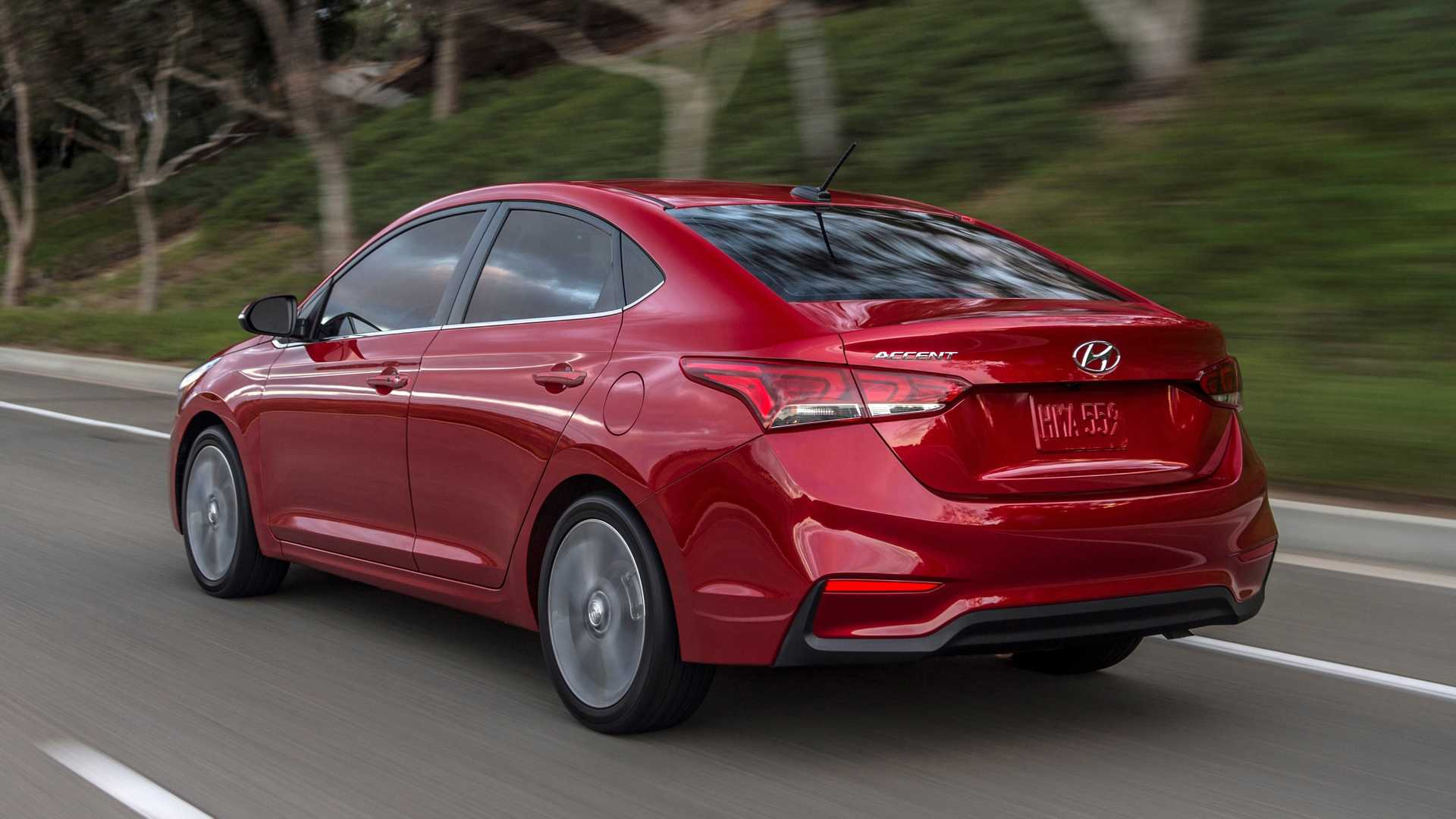 Hyundai Accent Mpg >> 2020 Hyundai Accent Gets New Engine Gearbox For Better Fuel