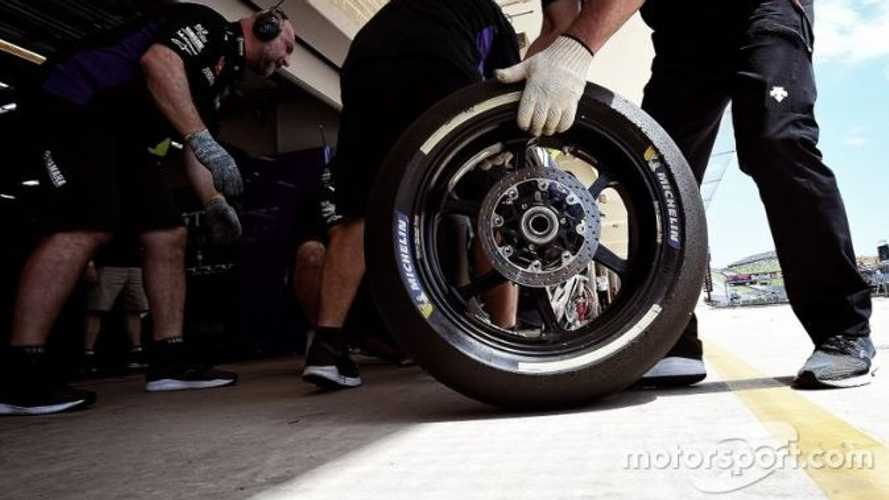Michelin propose deux nouveautés au test de ce lundi