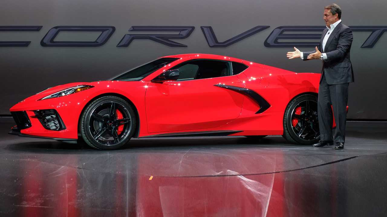 Gm Explains How It Kept The 2020 Chevy Corvette Under 60 000