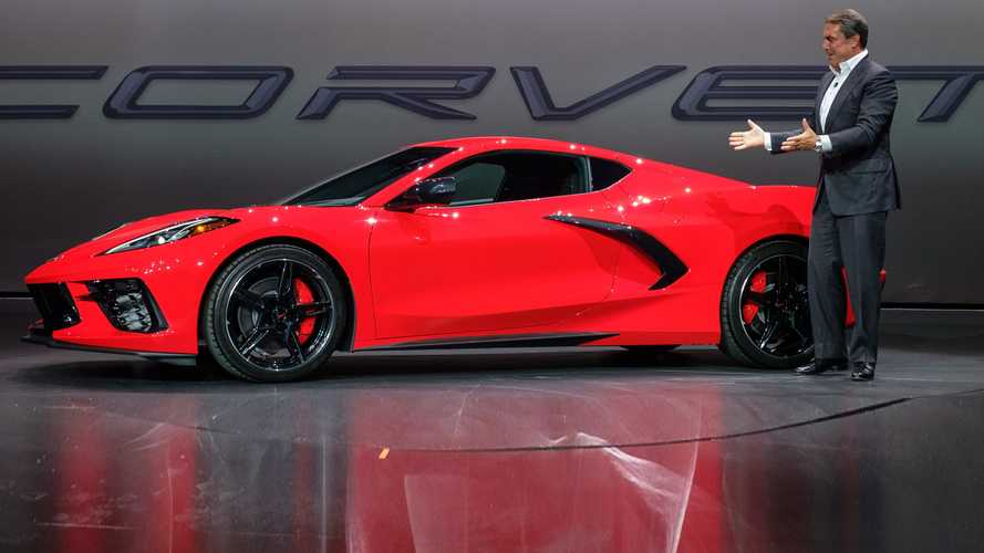 GM Explains How It Kept The 2020 Chevy Corvette Under $60,000