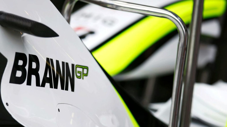 Conway, Ericsson to test for Brawn at Jerez