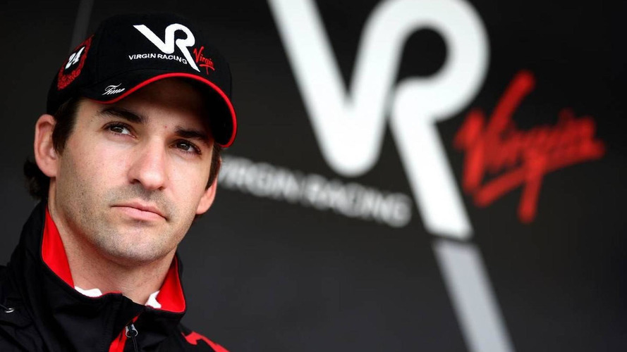 Glock says '100pc' likely to race Virgin in 2011