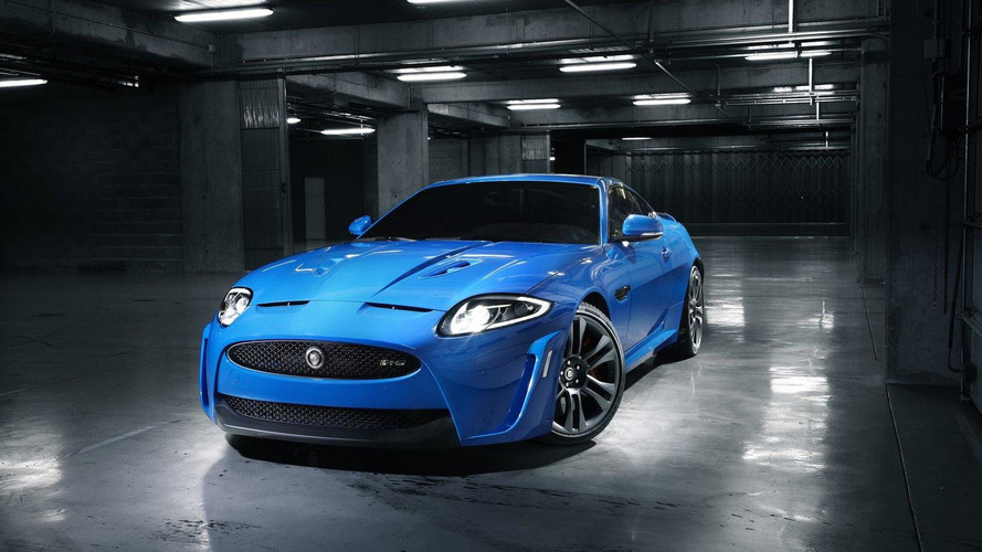 Jaguar considering a track-focused XKR-S special edition - report