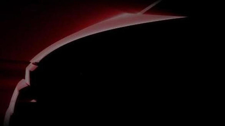 Italdesign Giugiaro teases Geneva concept - could this be a new VW concept?