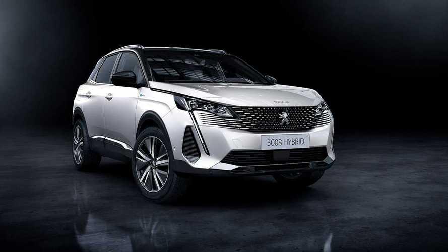 Novo Peugeot 3008 2021 híbrido plug-in atualiza visual e equipamentos