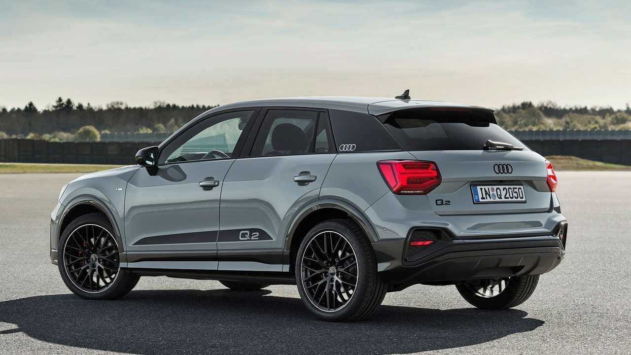 Audi Q2 (2020) - 5161661