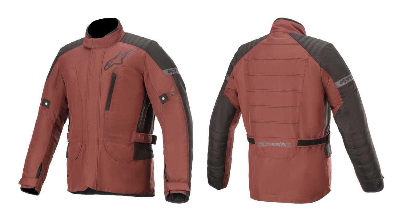 Alpinestars Gravity Drystar Riding Jacket