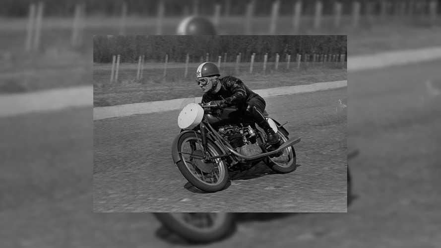 Nine-Time MotoGP Champion Carlo Ubbiali Has Died