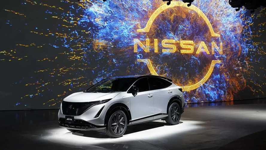 Nissan, İngiltere'ye bir batarya fabrikası kurabilir