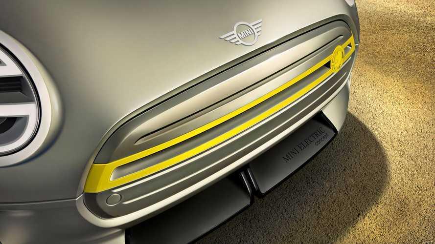 Следующий Mini Countryman станет немецким электромобилем