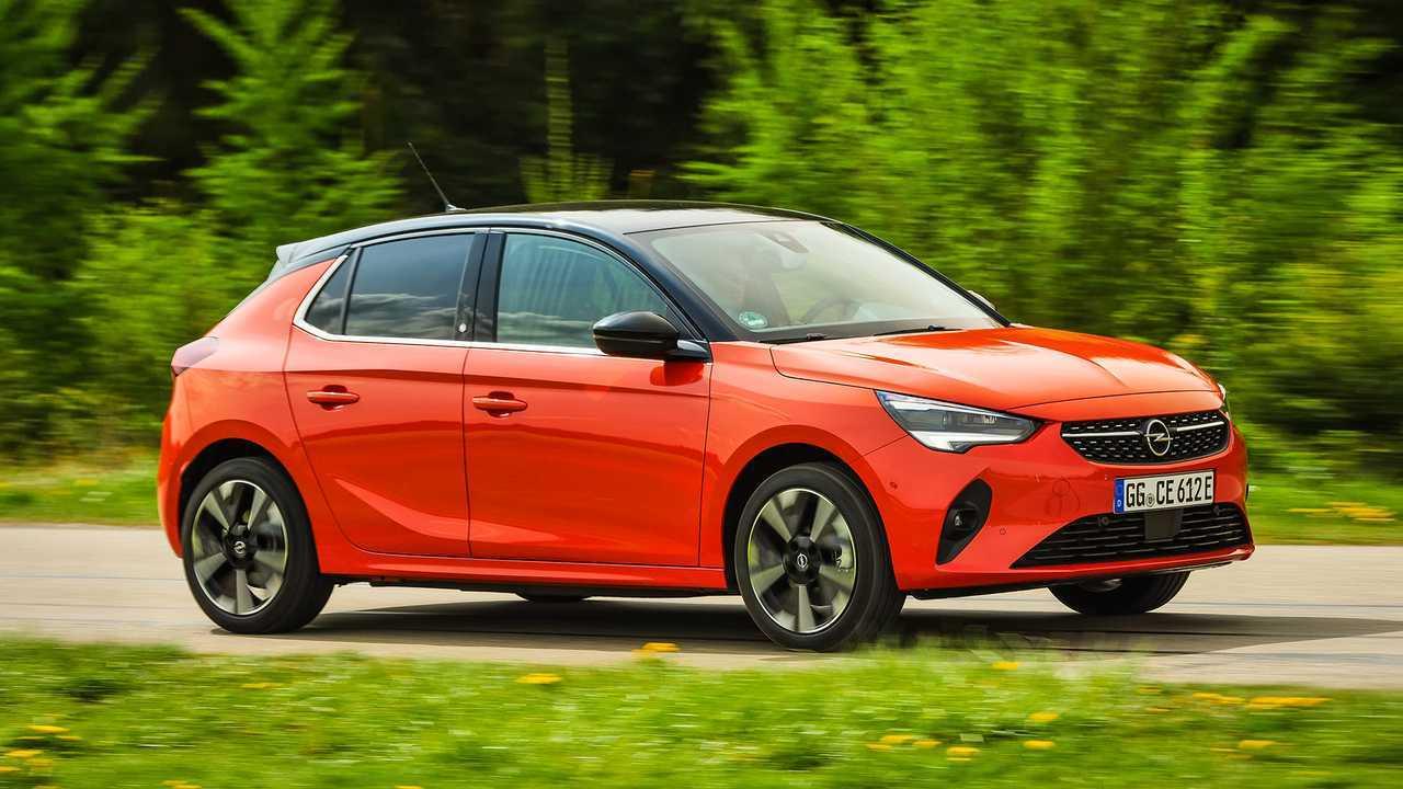 Opel Corsa-e (2020) im Test