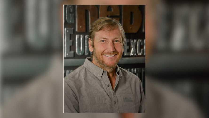 Harley-Davidson Names Jochen Zeitz New CEO And President