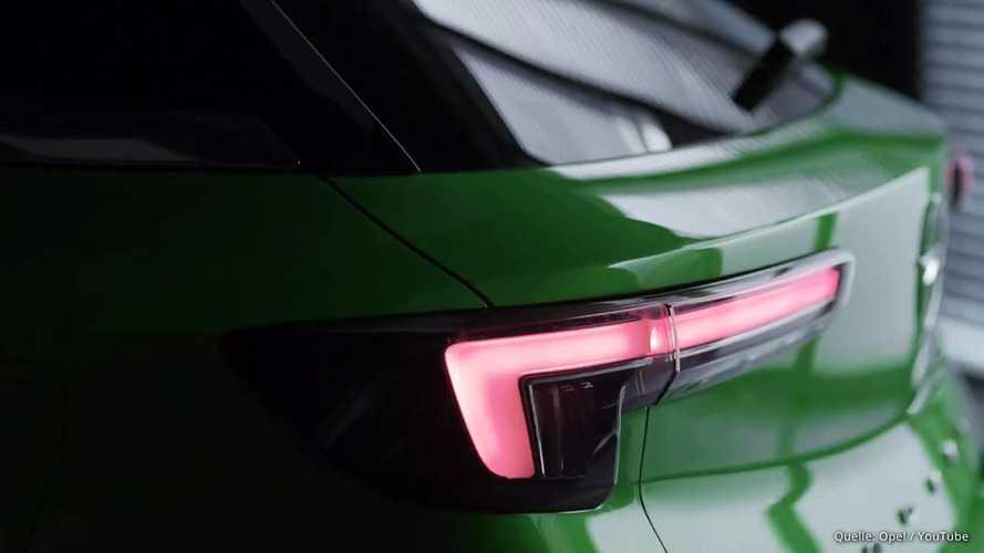 Yeni Opel Mokka'dan yeni bir teaser daha!