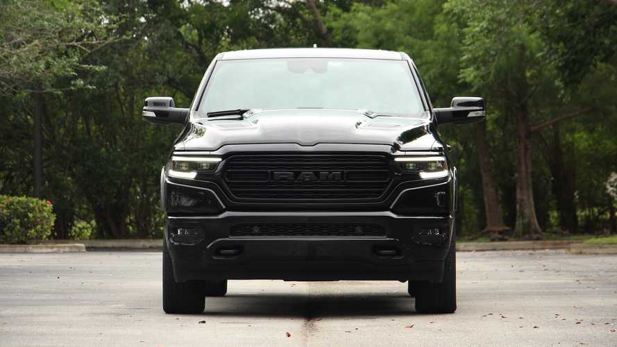 2020 Ram 1500 Limited EcoDiesel: Review