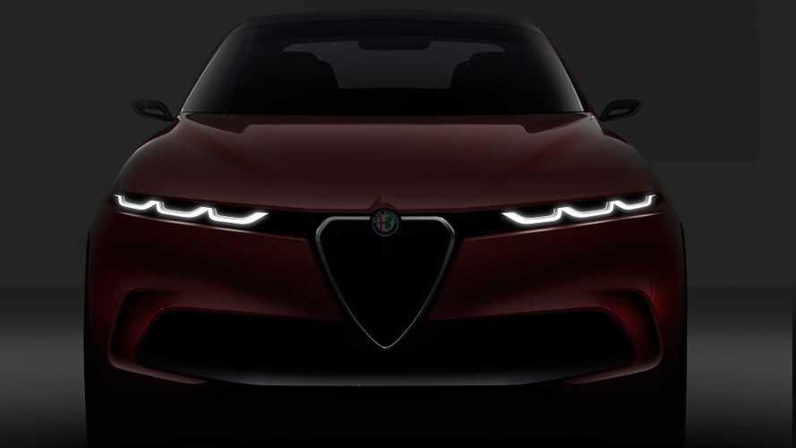 Alfa Romeo prépare son SUV électrique