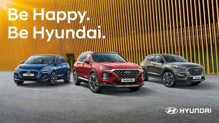 Hyundai: Bis zu 10.000 Euro Kaufprämie für einen Santa Fe