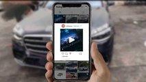 2021 mercedes s class interior video