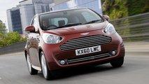Aston Martin Cygnet (2011-2013): Klassiker der Zukunft?
