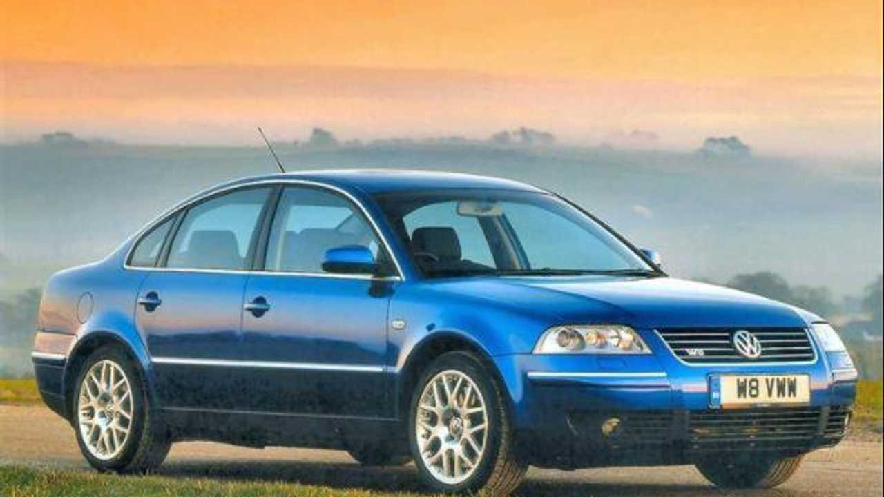 Top 5 modern classic Volkswagens you forgot existed