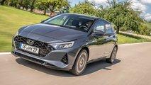 Neuer Hyundai i20 (2020): Die Preise im Detail