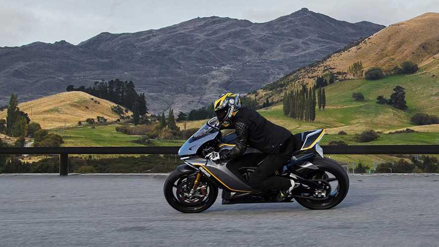 Damon Motorcycles