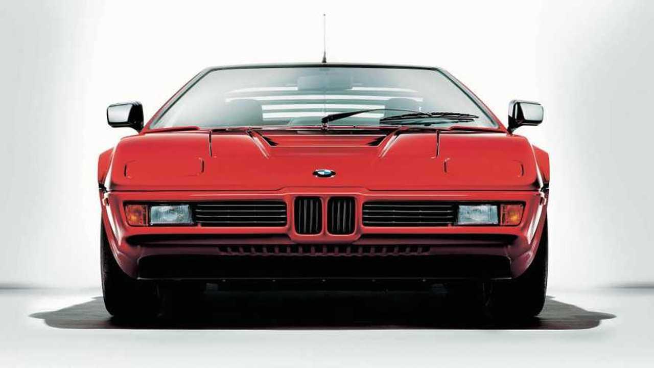Will BMW build a modern-day M1?