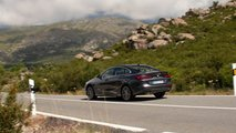 Prueba BMW 220d Gran Coupé 2020