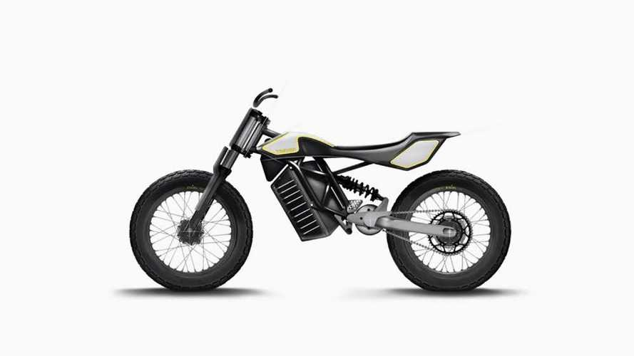 The Trevor FTR Stella Is An All Electric Flat Tracker