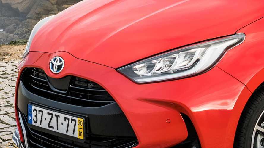 Toyota Beri Pelanggan Berbagai Pilihan Aksesoris
