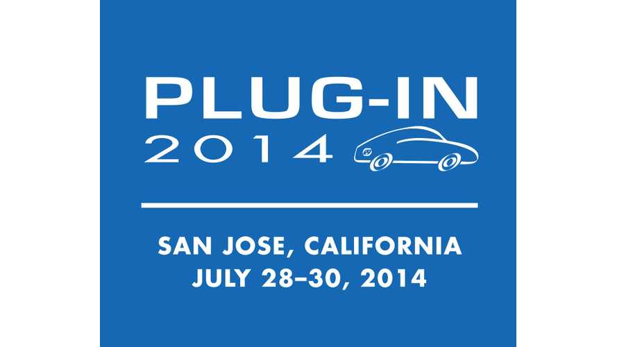 Mark The Date:  Plug-In 2014 Returns July 28th - Our Q&A With Event Program Manager