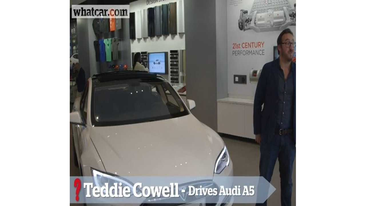 What Car? Readers Assess Tesla Model S - Video