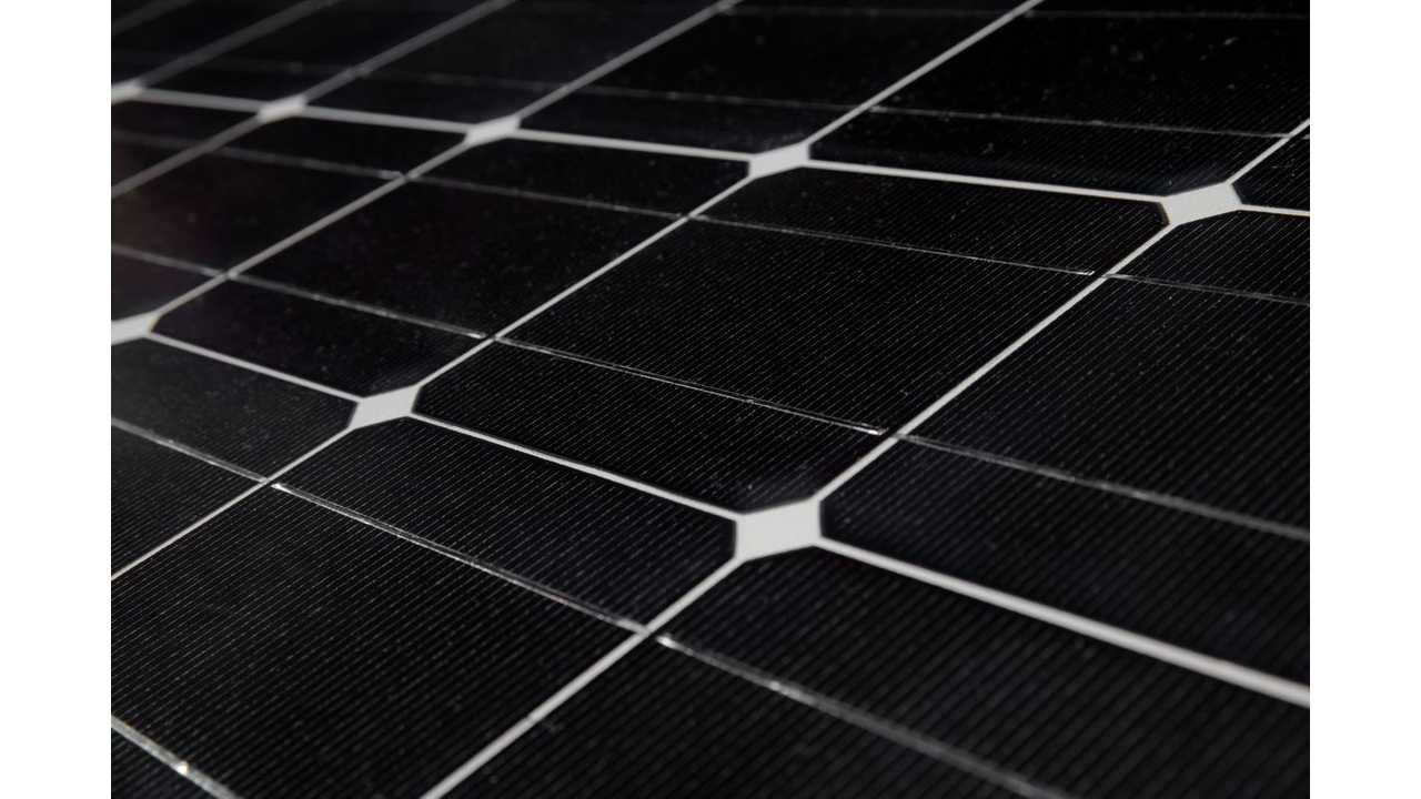 SolarCity To Build One Of World's Largest Solar Panel Manufacturing Plants In New York