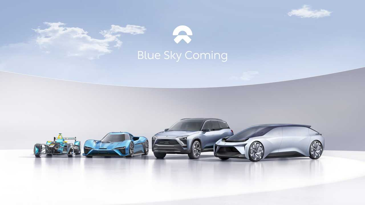 Nio Exec Says China's Dozens Of EV Startups Will Dwindle To 3 In 5 Years