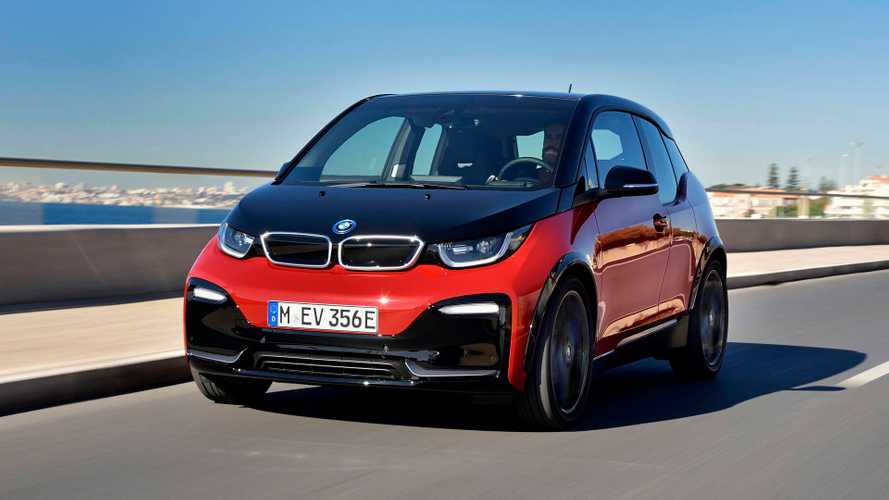 PG&E Joins The Club Offering $10,000 BMW i3 Discount In California