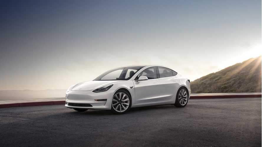 Showcasing The Tesla Model 3 Top 5 Features
