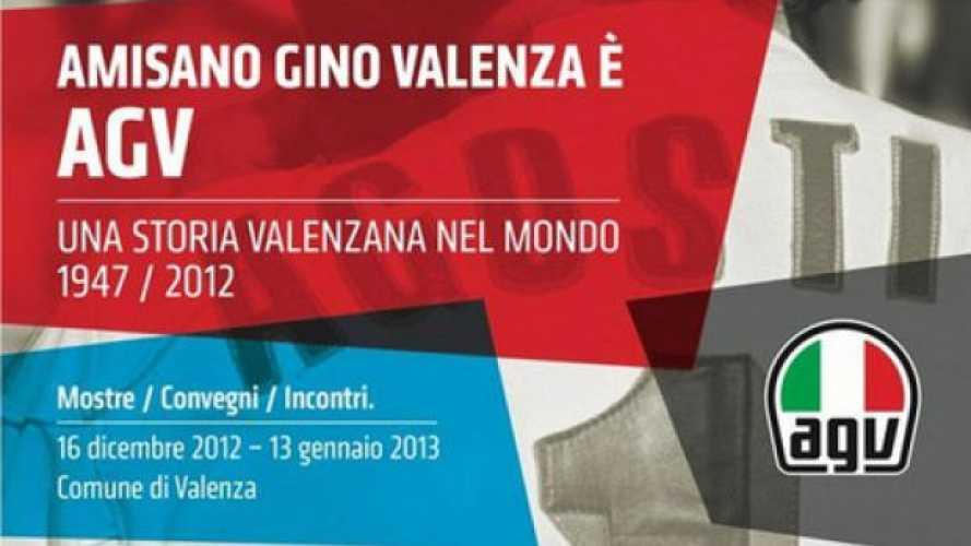 AGV: una mostra in ricordo del fondatore Amisano Gino