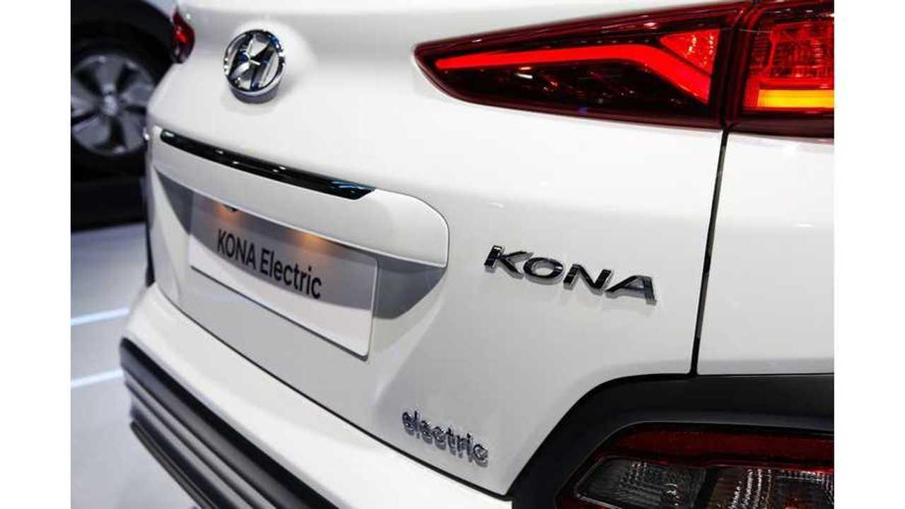 3 Way Comparo - Hyundai Kona EV, Nissan LEAF, Chevy Bolt
