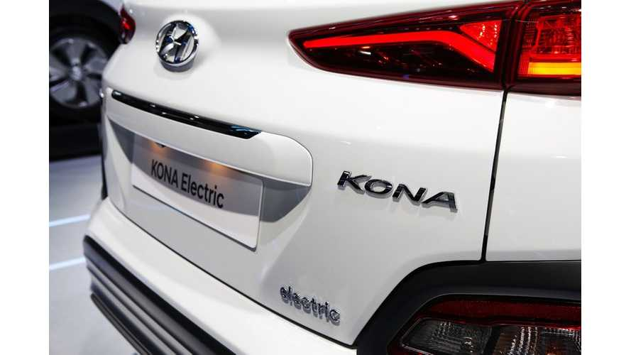 3 Way Comparo - Hyundai Kona EV, Nissan LEAF, Chevy Bolt