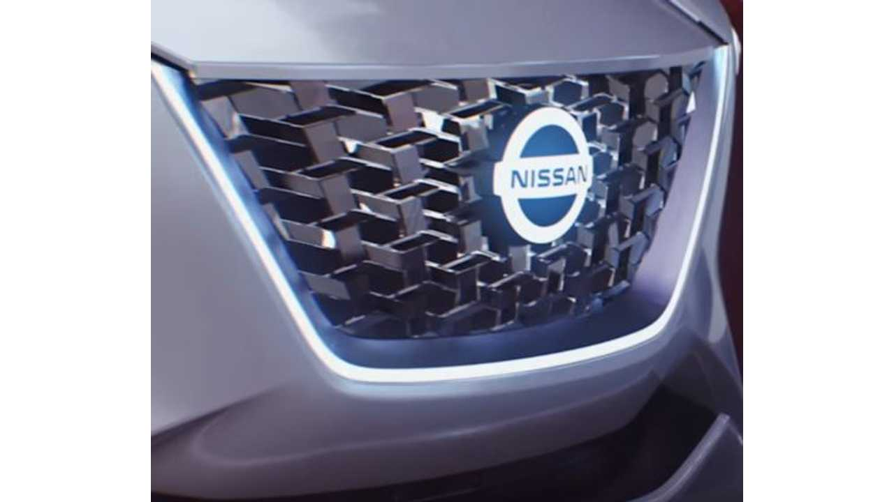Nissan's New Pedestrian Safety System Called Canto Plays Music Tied To Speed - Video