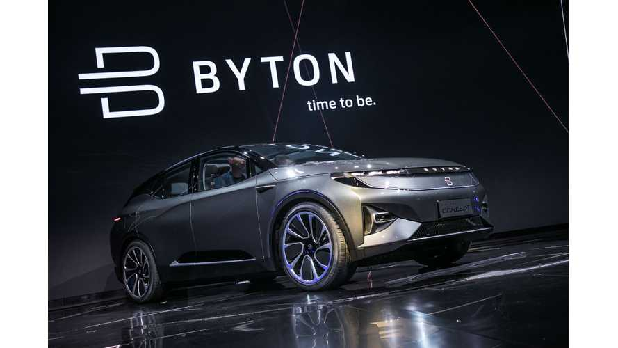 CES 2018 - Roundup Of Electric Car Tech - Video