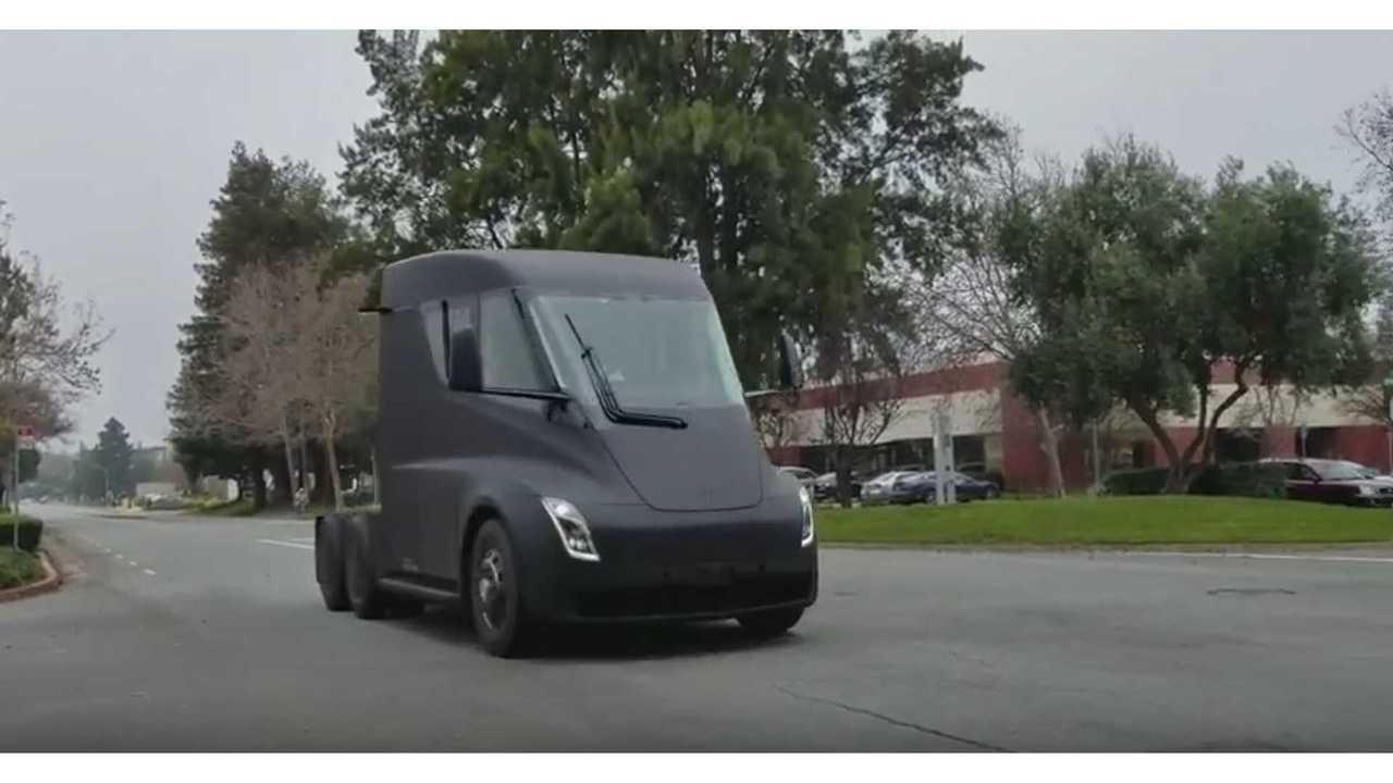 The Tesla Semi Costs - Part 4